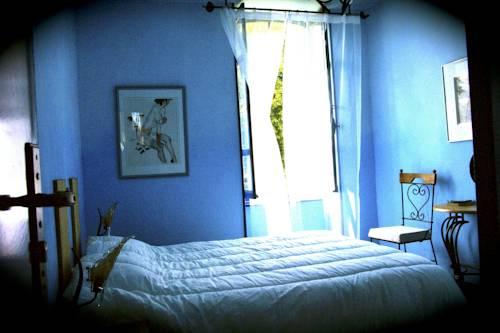 Auberge Magnette : Hotel near Louroux-Hodement