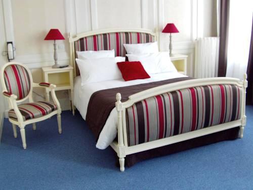 Le Grand Hotel : Hotel near Cherbourg-Octeville