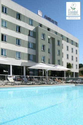 Best Western Ajaccio Amirauté : Hotel near Ajaccio