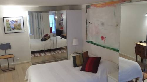 Welcome To Paris : Apartment near Paris 7e Arrondissement