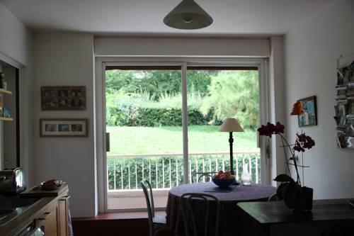 Appartement Perrache /Debrousse : Apartment near Sainte-Foy-lès-Lyon