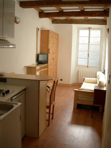 Studio Cagnoli : Apartment near Venanson