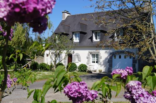 An Ty Monot : Bed and Breakfast near Brignogan-Plage