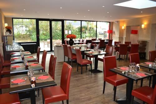 Kyriad Cholet : Hotel near Cholet