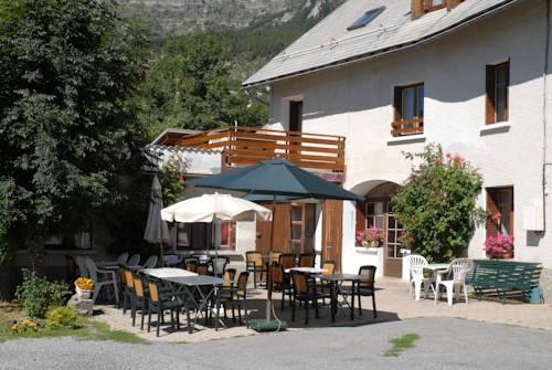 Auberge l'Ocaniere : Hotel near Buissard