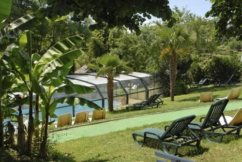 Hotel Carayon : Hotel near Pousthomy