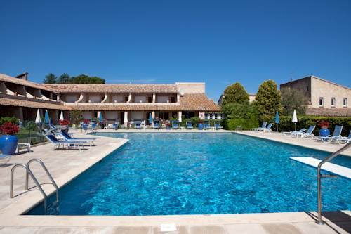 La Côte Bleue : Hotel near Mèze