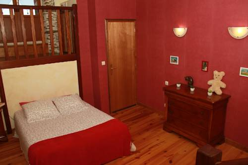 Gite Domaine de Gleyre : Guest accommodation near Mas-Cabardès