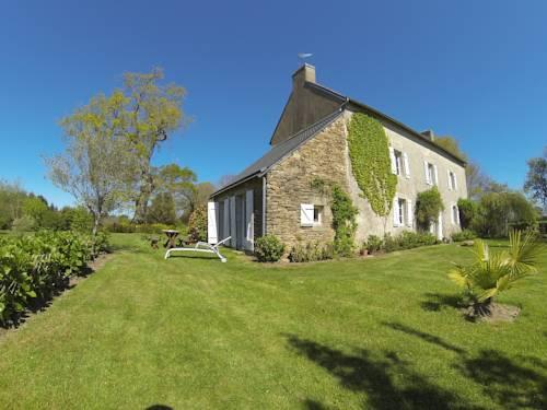 Au Gré du Hasard : Guest accommodation near Bannalec