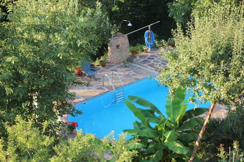 L' Appartment : Apartment near Saint-Sever-du-Moustier