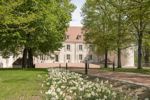 Chateau du Bost : Hotel near Cognat-Lyonne
