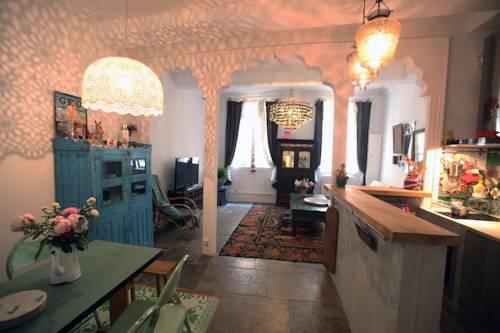 Le Saint Amour : Apartment near Montpellier