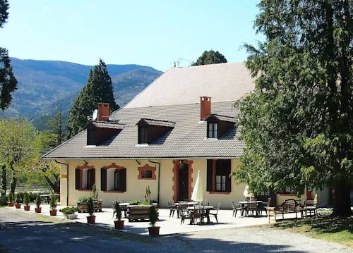 La Source : Bed and Breakfast near La Faurie