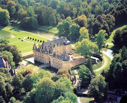 Château d'Esclimont : Hotel near Ablis