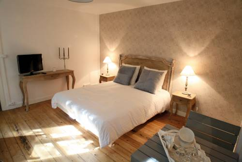 Appartements Orfèvres : Apartment near Strasbourg