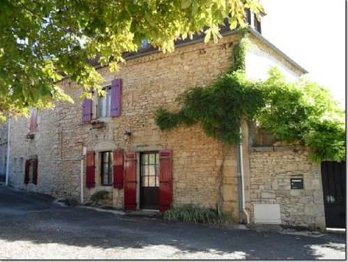 La Closerie des Arts : Guest accommodation near Ajat