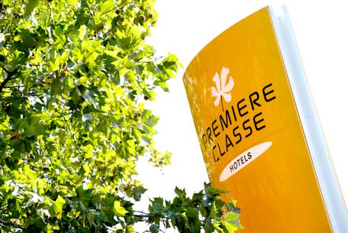 Premiere Classe Valenciennes Sud - Rouvignies : Hotel near Bellaing