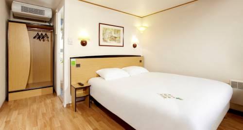 Campanile Lille Sud - Douai Cuincy : Hotel near Courcelles-lès-Lens