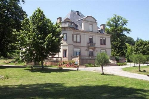 Résidence du Rougier : Hotel near Saint-Sever-du-Moustier