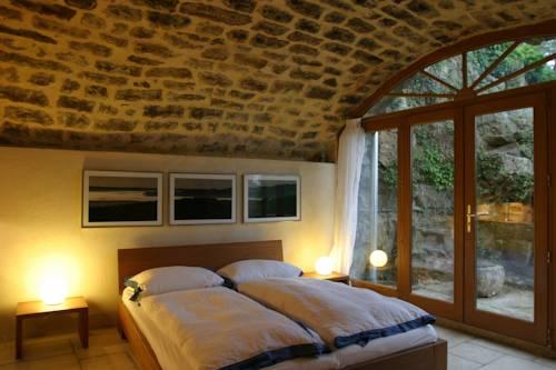 Maison Vierthaler en bas : Guest accommodation near Tauriers