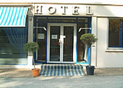 Hotel Argos : Hotel near Javerdat