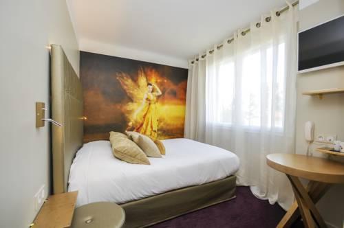 Nyx Hotel : Hotel near Perpignan