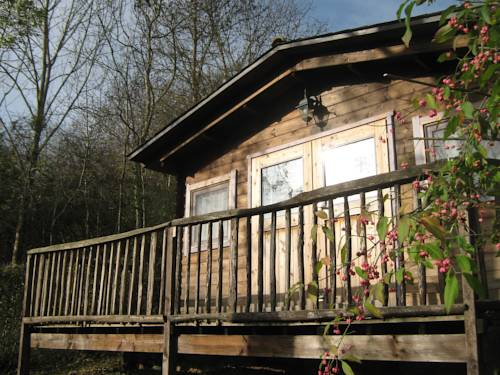 Petit Cabanon : Guest accommodation near Saint-Sever-du-Moustier