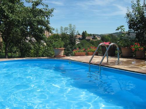 Stübchen : Guest accommodation near Saint-Sever-du-Moustier