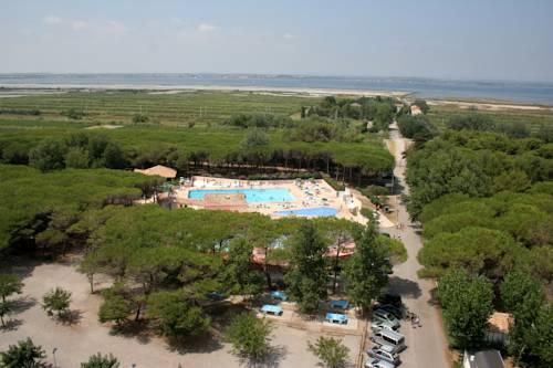 Odalys Le Castellas : Guest accommodation near Mèze