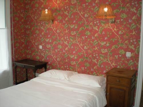 Hotel Particulier Richelieu : Hotel near Calais