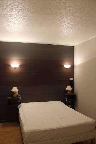 Hotel Les Alpes : Hotel near Barraux