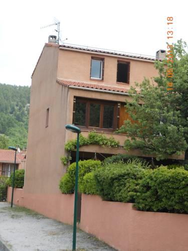 Villa Vernet-Les-Bains : Guest accommodation near Corneilla-de-Conflent