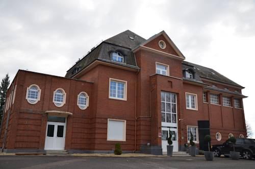Hôtel la Régie : Hotel near Meurthe-et-Moselle