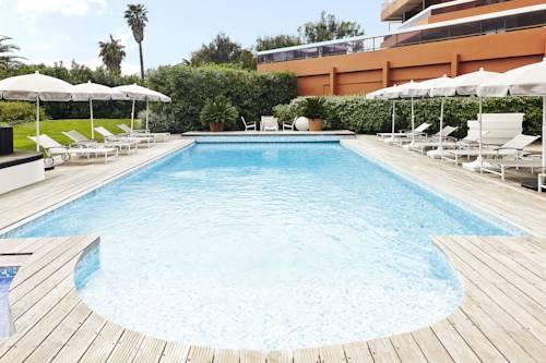 Mercure Hyères Centre Côte d'Azur : Hotel near Hyères