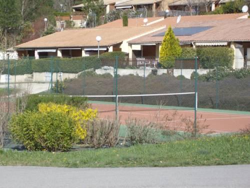 L'espaï : Guest accommodation near Allemagne-en-Provence