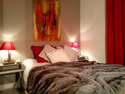 Natur'Home : Apartment near Ancelle