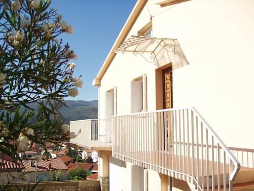Bellevue : Guest accommodation near Prades