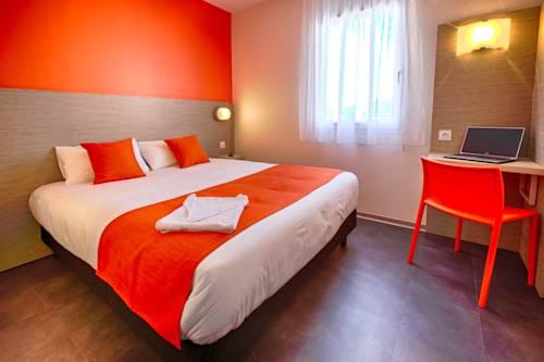 Hotel Formule Club : Hotel near Cenon