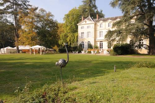 Chateau De Chicamour : Hotel near Bellegarde