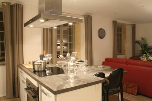 Le Porche de Sarlat : Apartment near Sarlat-la-Canéda