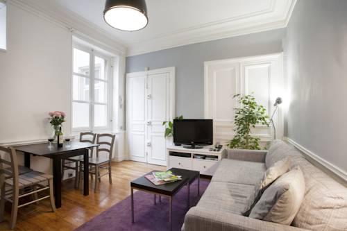 GowithOh Appartement Las Cases : Apartment near Paris 7e Arrondissement