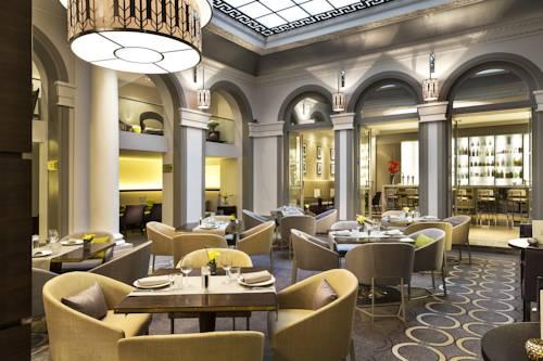 Paris Marriott Opera Ambassador Hotel : Hotel near Paris 9e Arrondissement