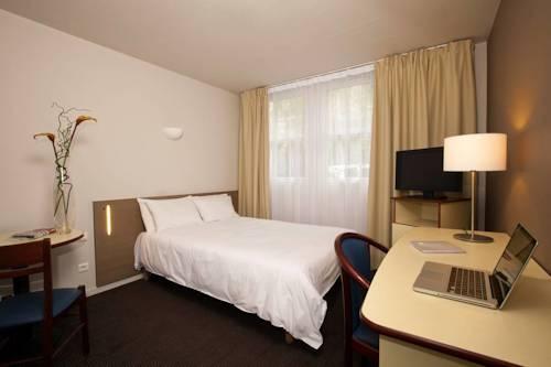 Appart'City Saint-Nazaire Centre : Guest accommodation near Saint-Nazaire