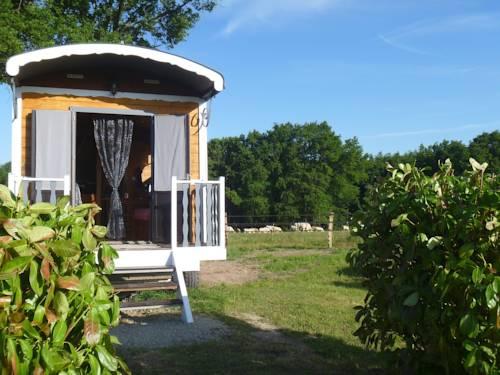 Hakuna Matata : Guest accommodation near Château-sur-Allier