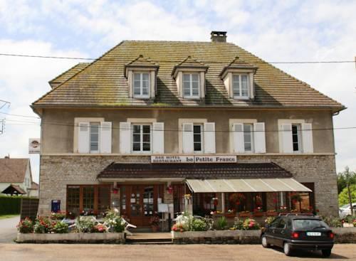 La Petite France : Hotel near Aunou-sur-Orne