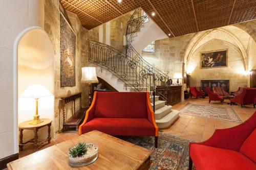 Hôtel des Augustins : Hotel near Aix-en-Provence