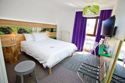 ibis Styles Sarrebourg : Hotel near Moselle