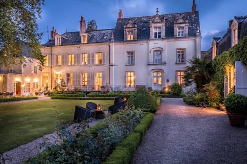 Le Clos d'Amboise : Hotel near Saint-Martin-le-Beau