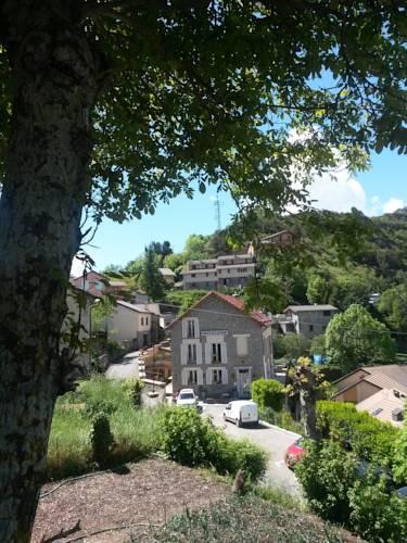 Hostellerie du Randonneur : Hotel near Marie