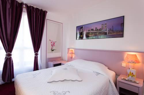 Hotel Le Beffroi : Hotel near Eure-et-Loir